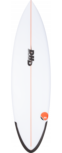 DHD TRAVEL SERIE SWEET SPOT FCS
