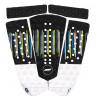 Pad PROLITE CHEMISTRY COLLAB White/Black