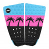 THE VICE Pad Blue Neon Pink Black