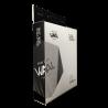 Surf Grip Transparent VAN DER WAAL 3.0 Pack 21 - 5' à 6'